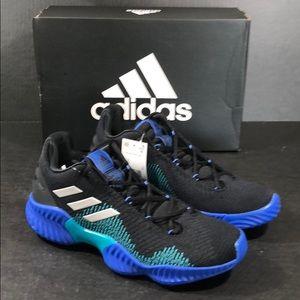 Adidas Pro Bounce 2018 Low AC7427